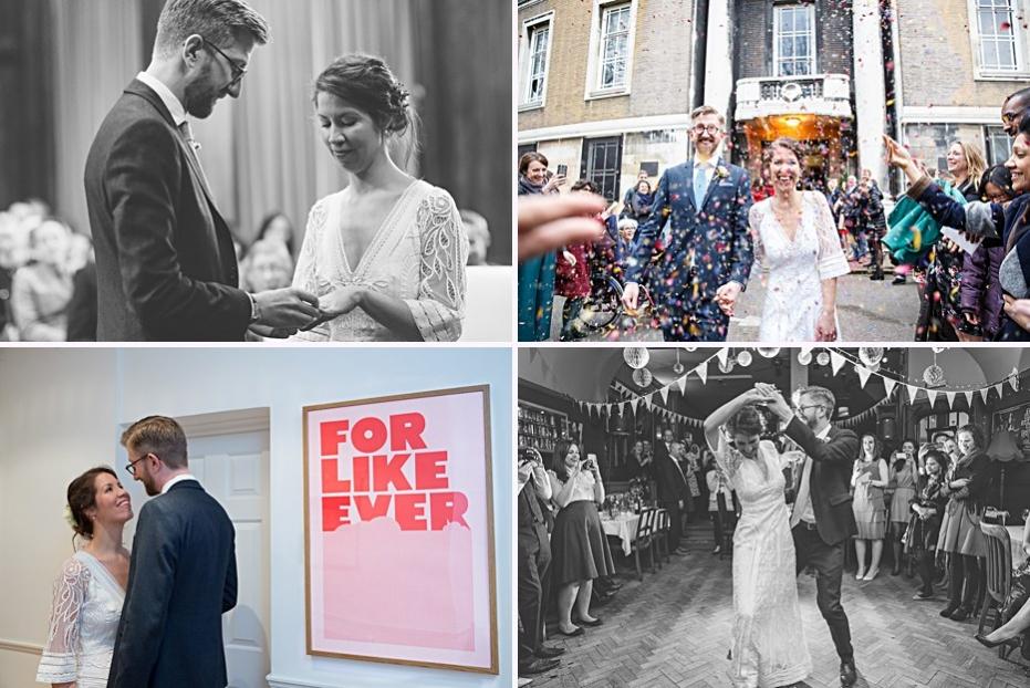 Stoke newington wedding photographer Sharon Cooper_0003