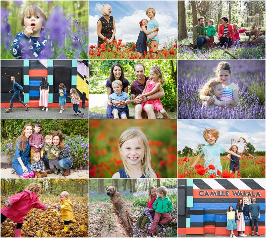 Hertfordshire family photographer sharon cooper