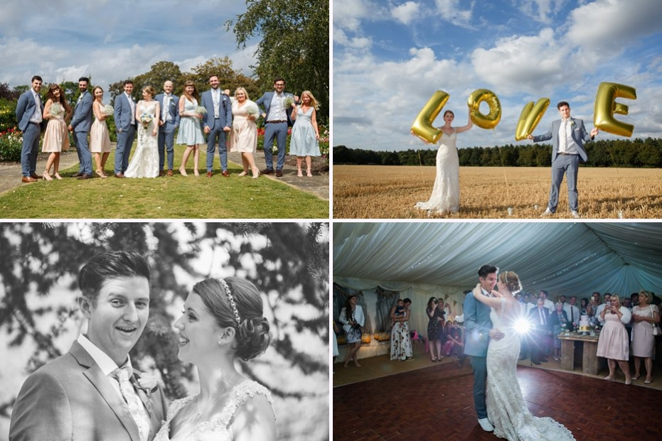 Creative wedding photography St Albans Herts Sharon Cooper