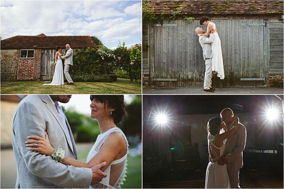 Oxfordshire Barn wedding boho bride www.sharoncooper.co.uk