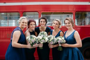 london-wedding-bridesmaids-london-bus-sharon-cooper