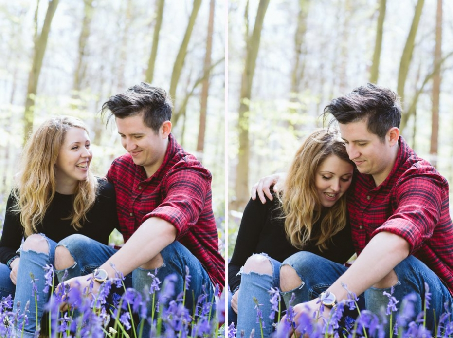 Bluebell_woods_pre_wedding_session_Hertfordshire_0003
