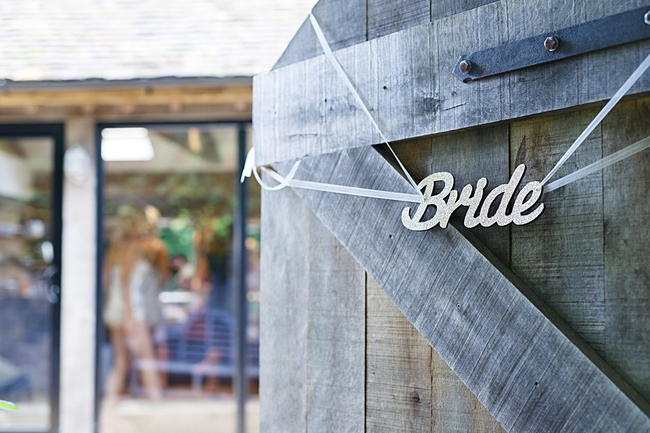 Diy rustic barn wedding Emma and Ashley
