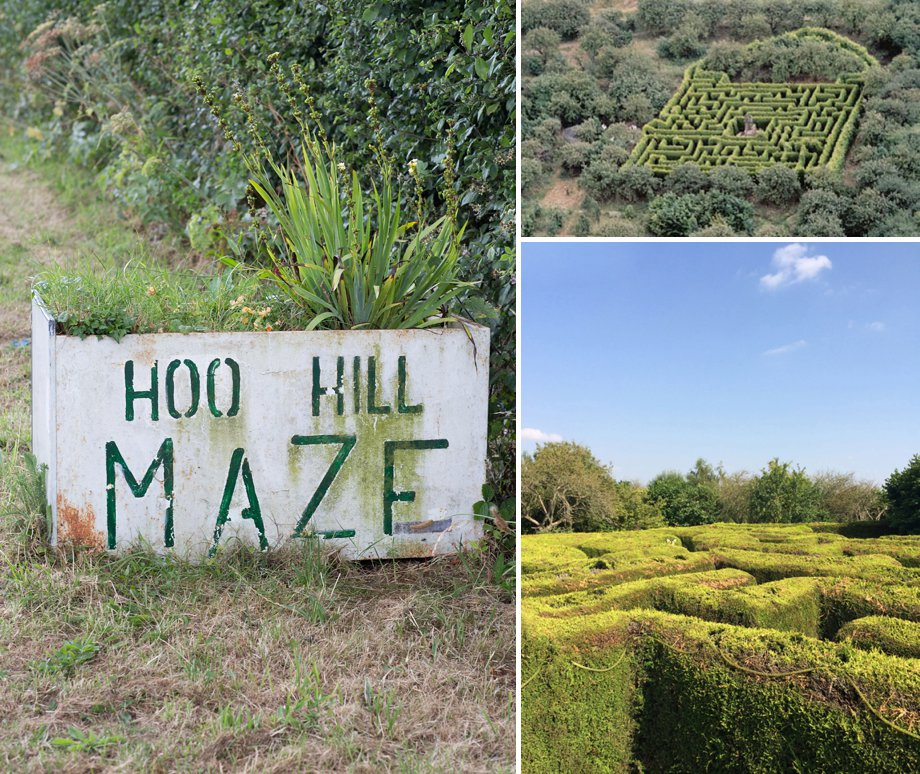Hoo-Hill-Maze--Shefford-Pre-Wedding-Shoot-Emma-and-Adam_0001